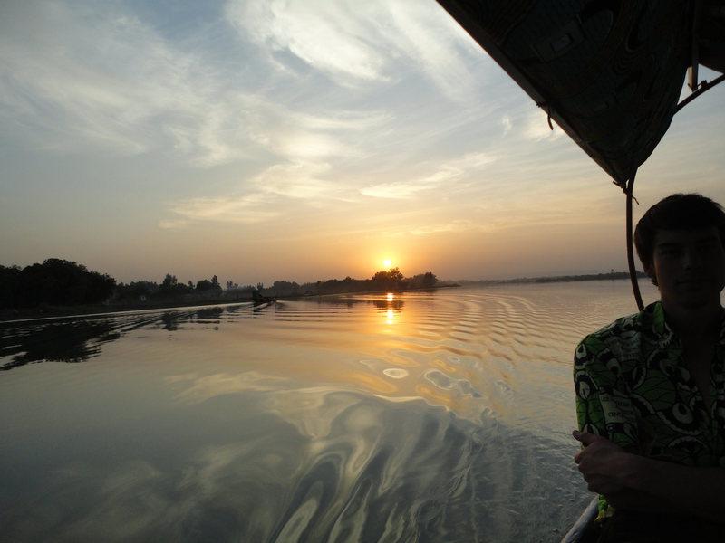 Bienvenue a Bamako!