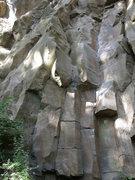 Rock Climbing Photo: Gorilla Love Affair