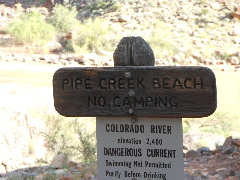 Pipe Creek Beach