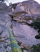 Rock Climbing Photo: Johnny Quest