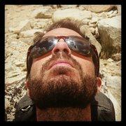 Rock Climbing Photo: Me!