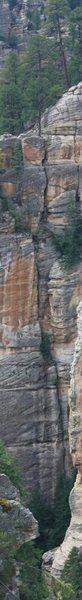 Rock Climbing Photo: Urushiol is an inspiring climb that will blow any ...