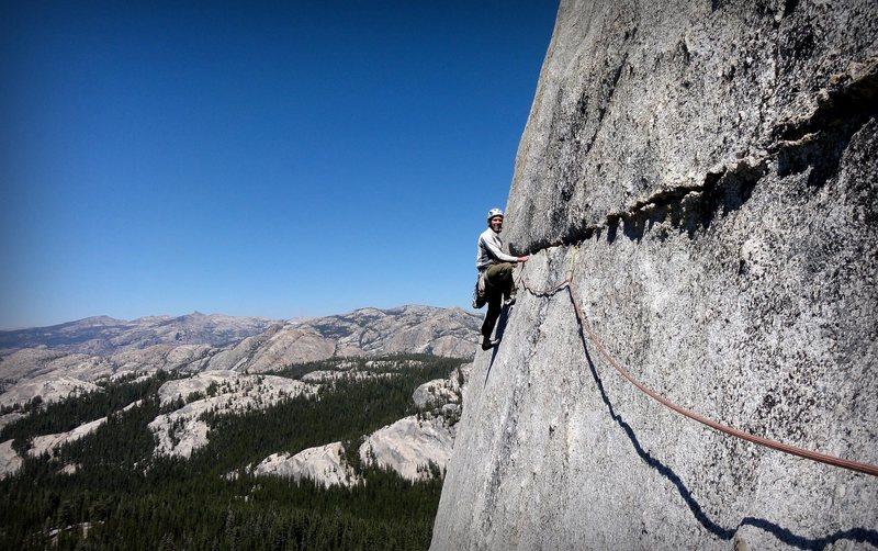 Rock Climbing Photo: OTL