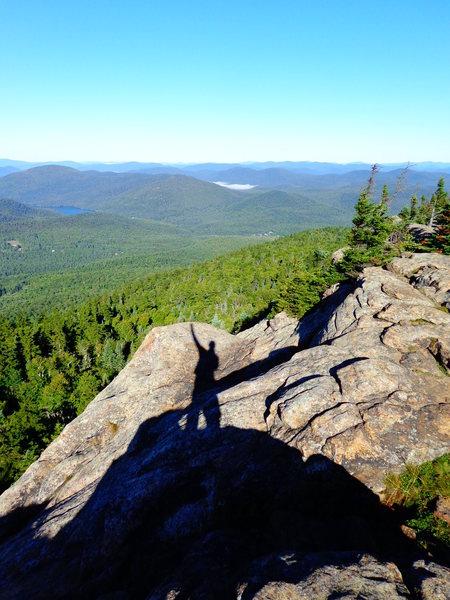 Crane Summit View