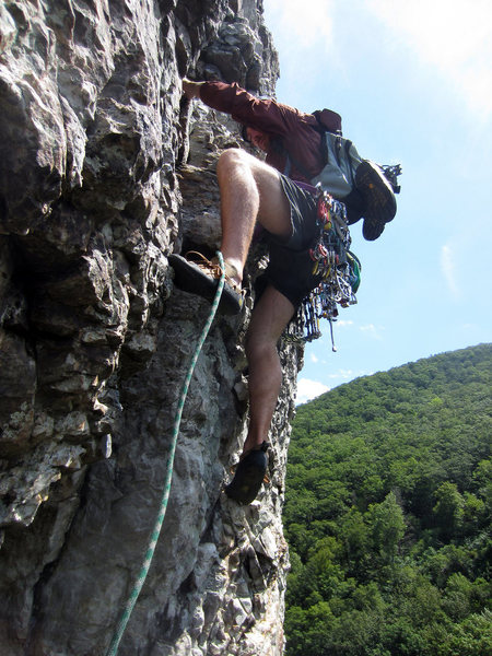 at the start of the 2nd pitch