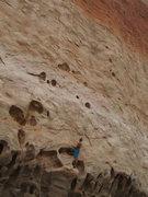 Rock Climbing Photo: Sweet dws on the lake.