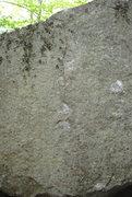 Rock Climbing Photo: Pic of Slab Dyno