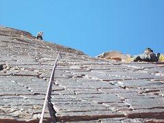 Rock Climbing Photo: armatron.