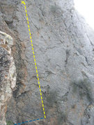 Rock Climbing Photo: Rapper's Delight