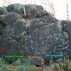 Piedmont Boulders