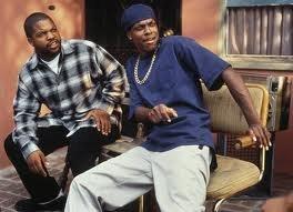 Craig and Smokey