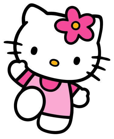Sick Hello Kitty Tat!!!