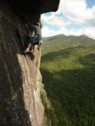 Rock Climbing Photo: 5.9...