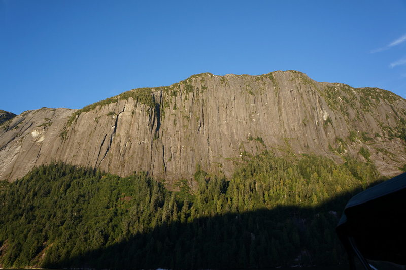 Rock Climbing Photo: punchbowl