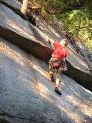 Rock Climbing Photo: Rawhide!  Jon Garlough photo.