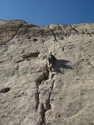 Rock Climbing Photo: Perfect Weather.
