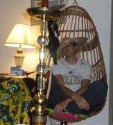 party rest