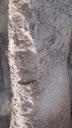 Rock Climbing Photo: Praise the Lunge