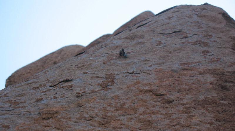 Rock Climbing Photo: Digital Pleasures