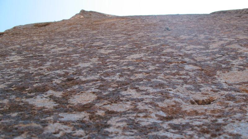 Rock Climbing Photo: OMS