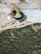 Rock Climbing Photo: climbing in vilanova de meia