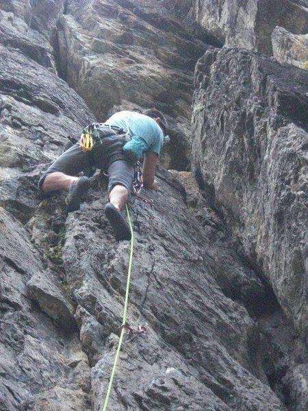 Rock Climbing Photo: GoPro