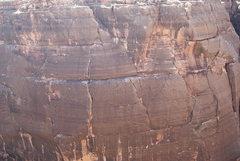 Rock Climbing Photo: Buddha Wall