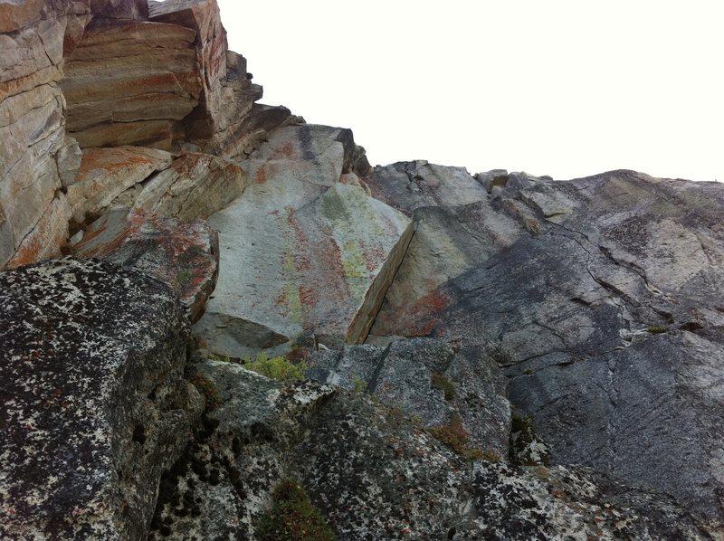 Rock Climbing Photo: neutron .10a