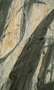 Rock Climbing Photo: Filibuster pitch