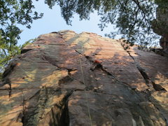 Rock Climbing Photo: September 2012