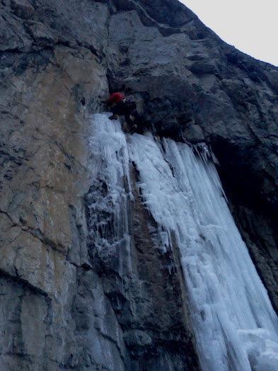 Rock Climbing Photo: Hers