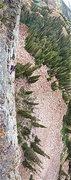 Rock Climbing Photo: Sundial Peak July 2012.  Trip report: rjohnasay.bl...