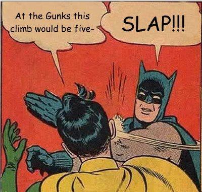 Gunks