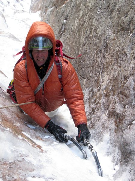 Rock Climbing Photo: Jack Roberts, Total Abandon.