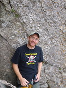Rock Climbing Photo: just relaxin