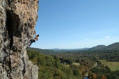 Rock Climbing Photo: this route is a must do... PERIOD...