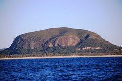 Rock Climbing Photo: Mt. Coolum