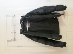 Rock Climbing Photo: Millet jacket 2