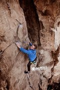 Rock Climbing Photo: Photo by Scott Clark, at dscottclarkphoto.com.  Ma...