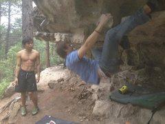 Rock Climbing Photo: Really fun