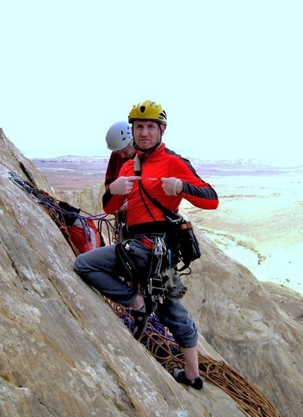 Berghaus Red