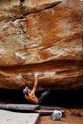 Rock Climbing Photo: Cyclops