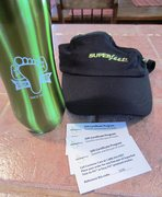 Rock Climbing Photo: Superfeet Gift Certificates and Schwag