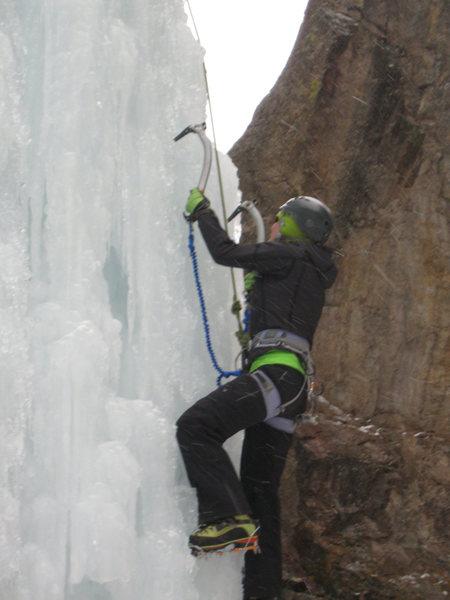 Ouray Ice Park