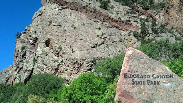 Eldo Canyon