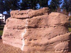 Huntamer Boulder