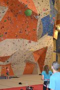 Rock Climbing Photo: Stone Summit, GA