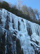 Rock Climbing Photo: Highway 215, NC