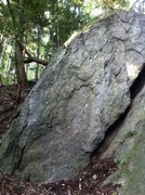 Rock Climbing Photo: Edgey