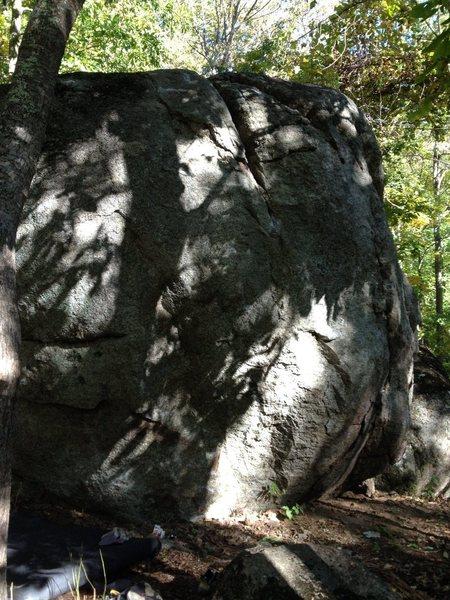 Rock Climbing Photo: art of d